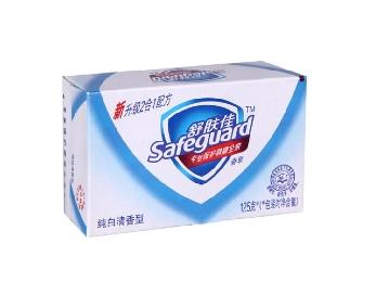 舒肤佳香皂  115g