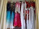 男女民族服饰(新疆维吾尔族