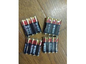 晨光电池7号 单节