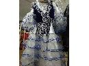 哈萨克族服装