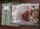 桐石女士丝巾1*1m