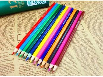 晨光彩色铅笔