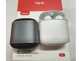 海威特i97无线蓝牙耳机